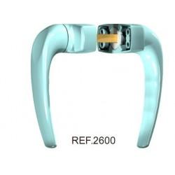JGO. MAN. LEONARD BLANCO REF-2600