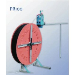 PRENSA PULMON OSCILO OS-100 C.E. Y S-6000