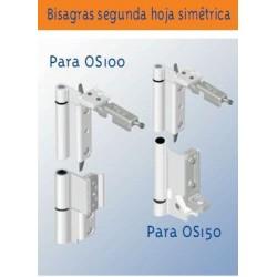 BIS. SIMETRICA OSCIL. D.I. IZQ. BLANCA